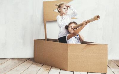 Les enfants manient le conditionnel avec aisance, et vos équipes?